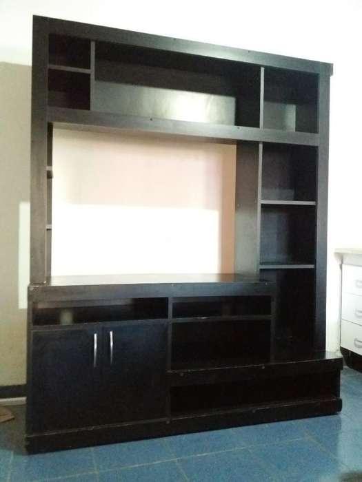 Mueble para Tv de <strong>living</strong>