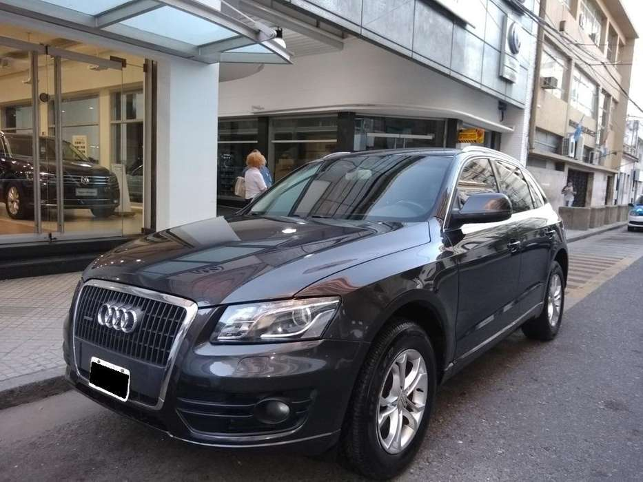 <strong>audi</strong> Q5 2011 - 126000 km