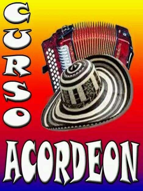 Acordeon vallenato