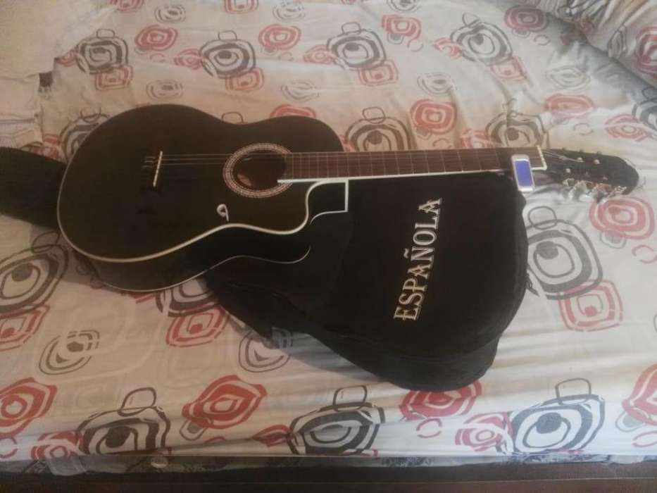 Guitarra ElctroAcustica