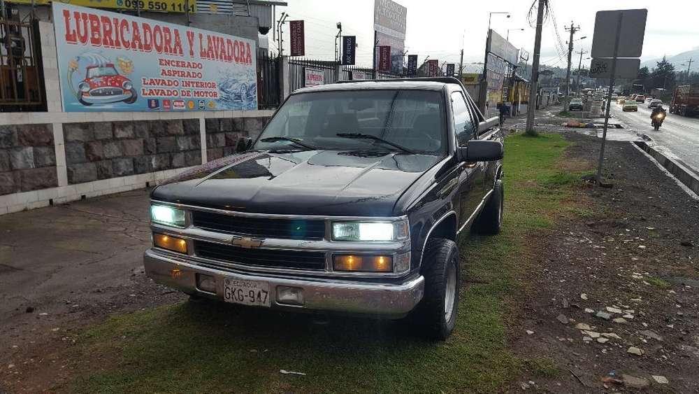 Chevrolet Silverado 1998 - 350 km