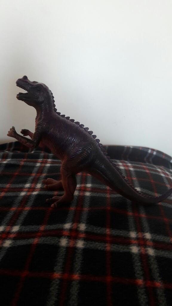 Dinosaurio Gebe