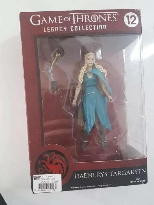 Figura Juego de Tronos Daenerys Targaryen - Khaleesi