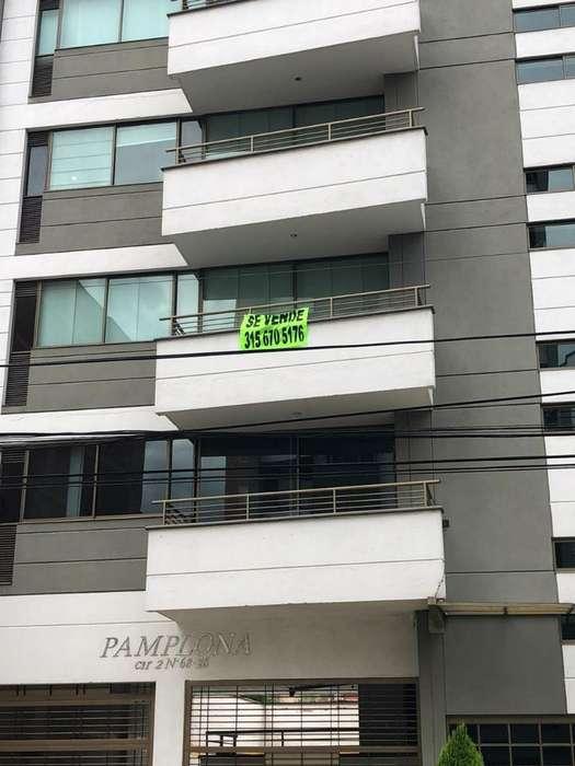 <strong>apartamento</strong> en San Joaquin (precio Neg)