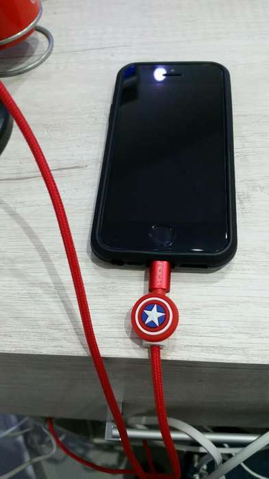 Cable Original Verified By Apple