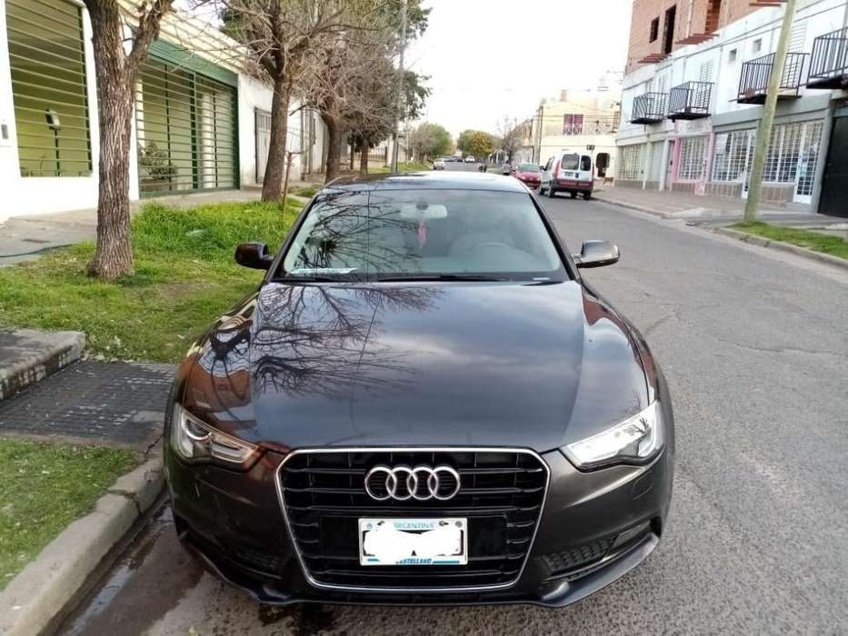 <strong>audi</strong> A5 2013 - 130000 km