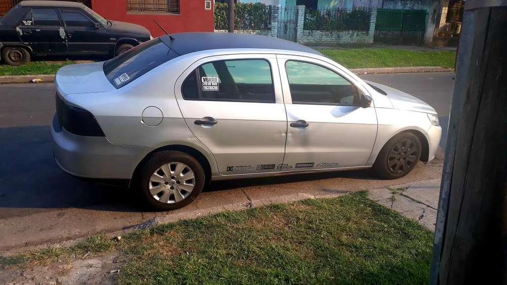 Volkswagen Voyage 2010 - 151000 km