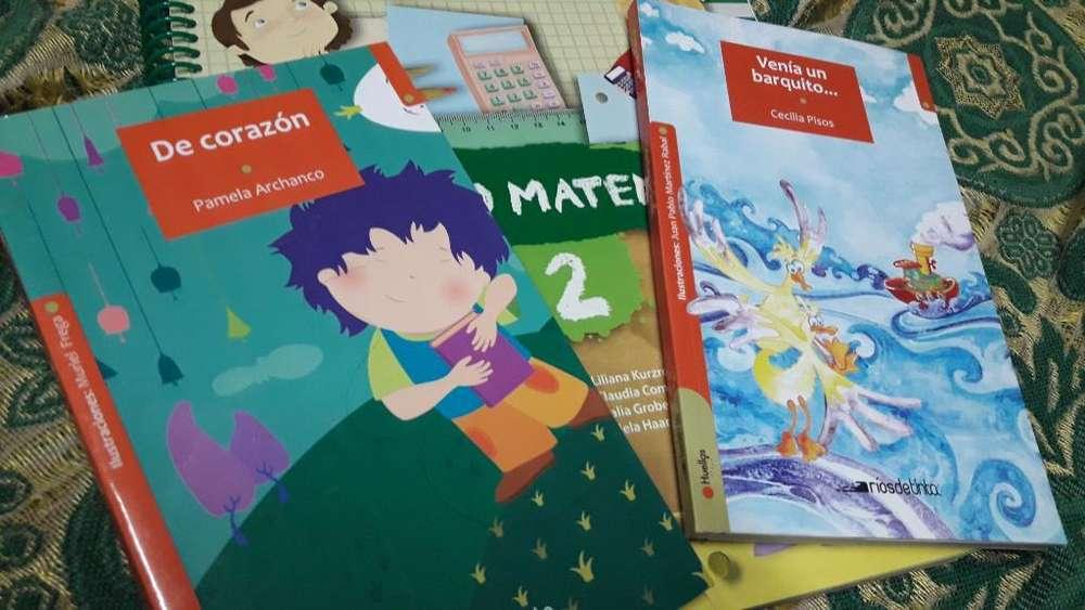 Libro Matematicas 2 Editorial Tinta Fres