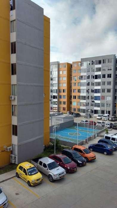 Vendo Apartamento Alameda Del Jardin