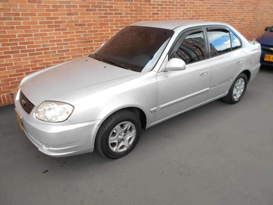Hyundai Accent 2004 - 178000 km