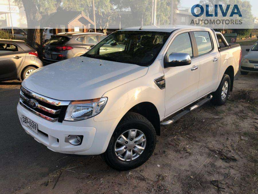 <strong>ford</strong> Ranger 2013 - 60000 km