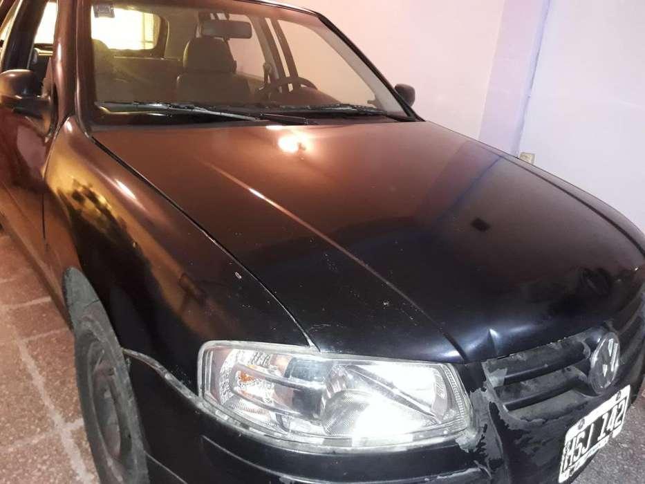 Volkswagen Gol 2008 - 220 km