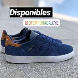 Zapatos Adidas 350 Dtemporada