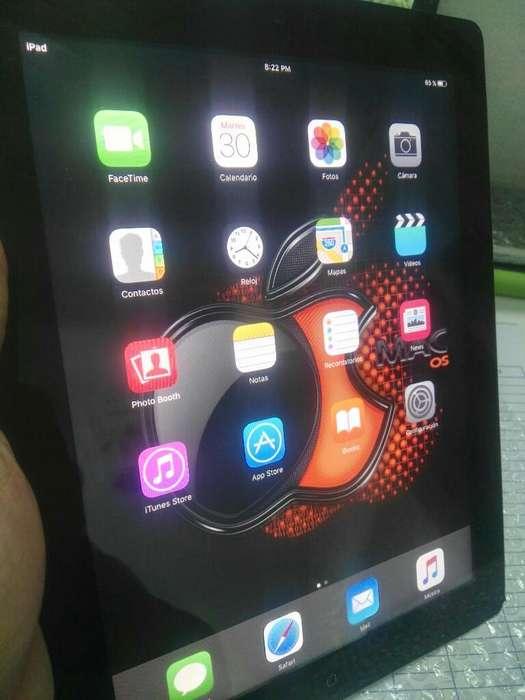 iPad 2 Versión Wi-fi Modelo 1395