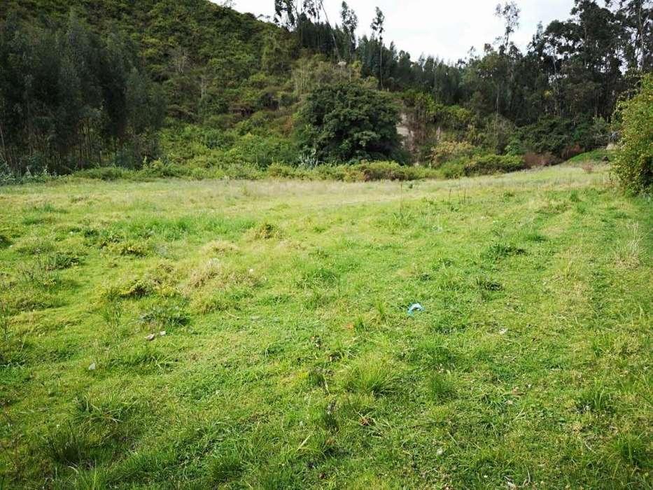 En Venta 12ha de terreno en Carchi Bolivar