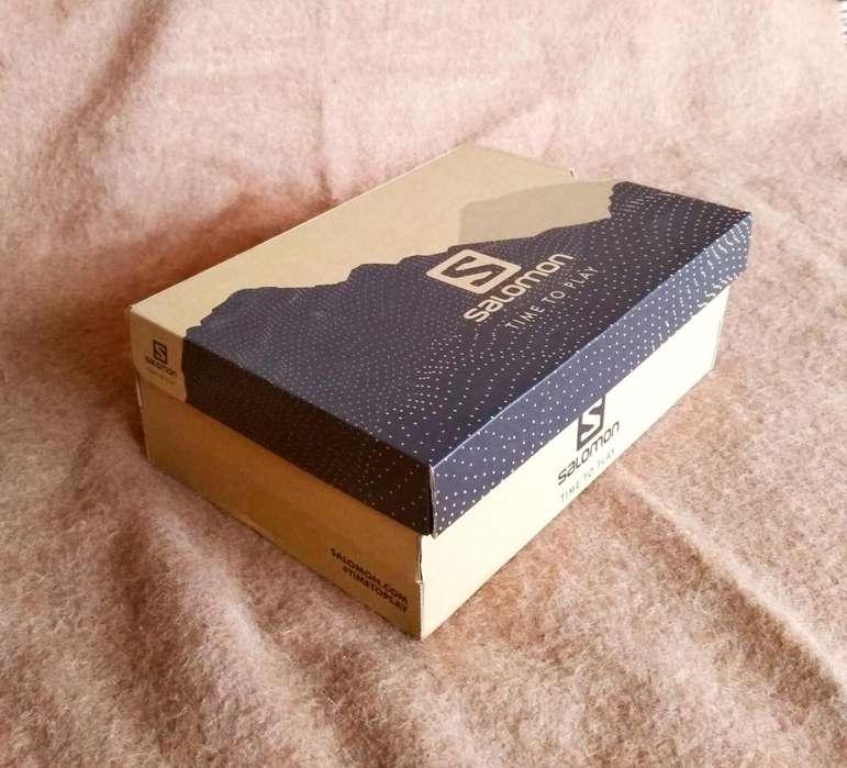 Venta de zapatillas Salomon Speedcros 4M