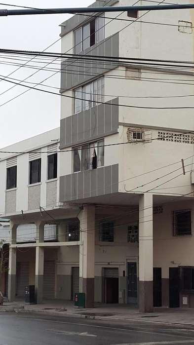 Edificio para inversión