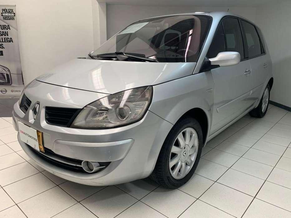 Renault Scenic  2000 - 116000 km