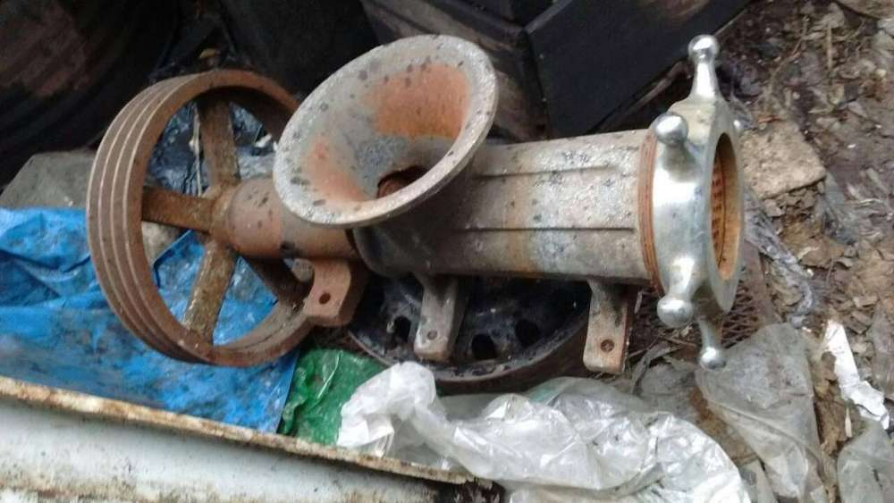 picadora carne 42 motor