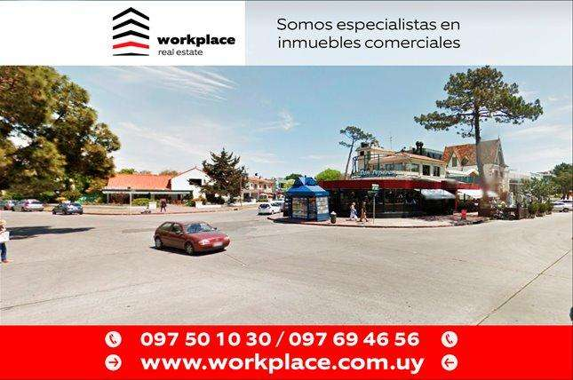 LOCAL - VENTA CON RENTA - CARRASCO SUR cw124093