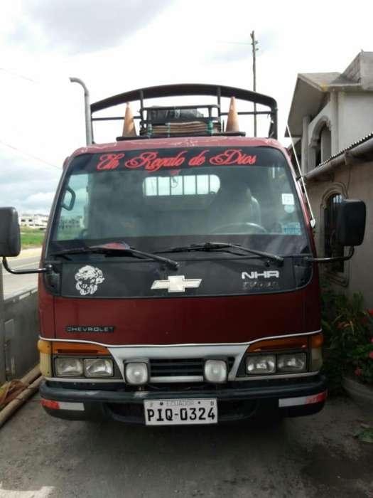 Camión Nhr-2004 ::: a Toda Prueba
