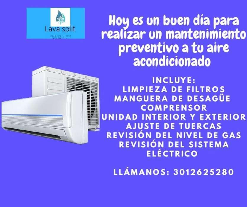 Instalación Y Reparación de Aires