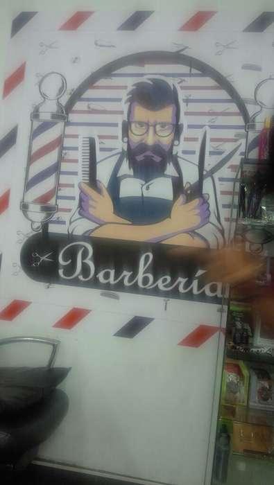 Se Necesita Barbero O Barbera Experienci