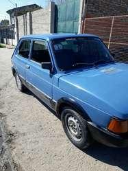 Fiat 147 1.4tr 92