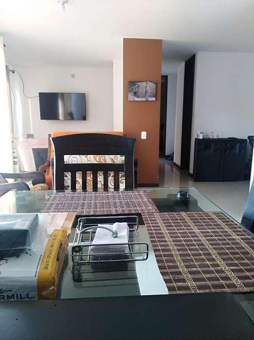 <strong>apartamento</strong> Amoblado Sur Valle Del Lili