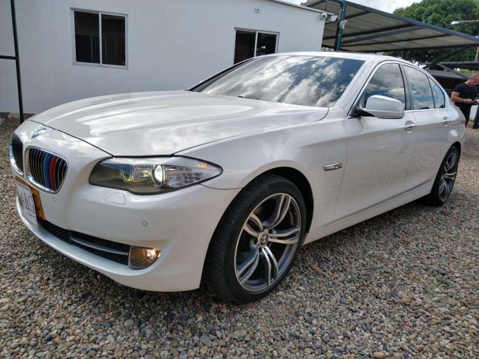 BMW Série 5 2011 - 43369 km