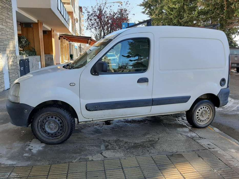 Renault Kangoo  2008 - 193000 km