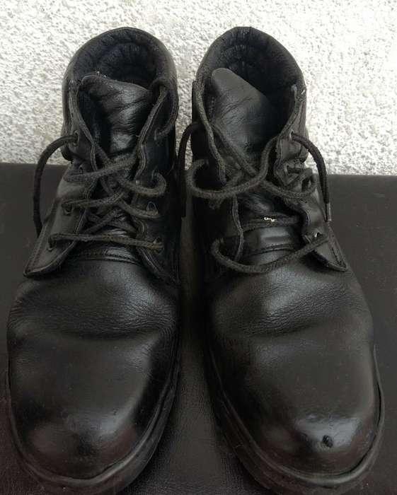 <strong>zapatos</strong> de Seguridad