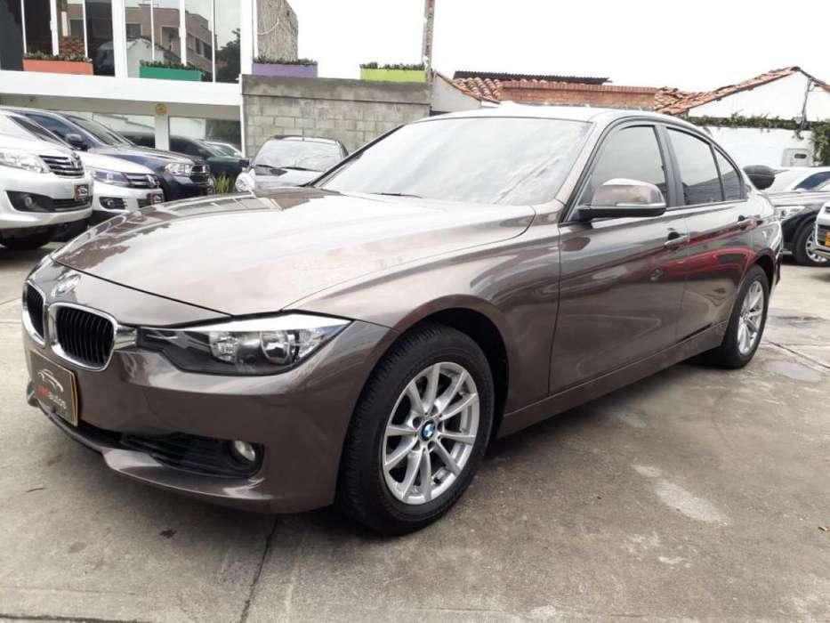 BMW Série 3 2013 - 41000 km