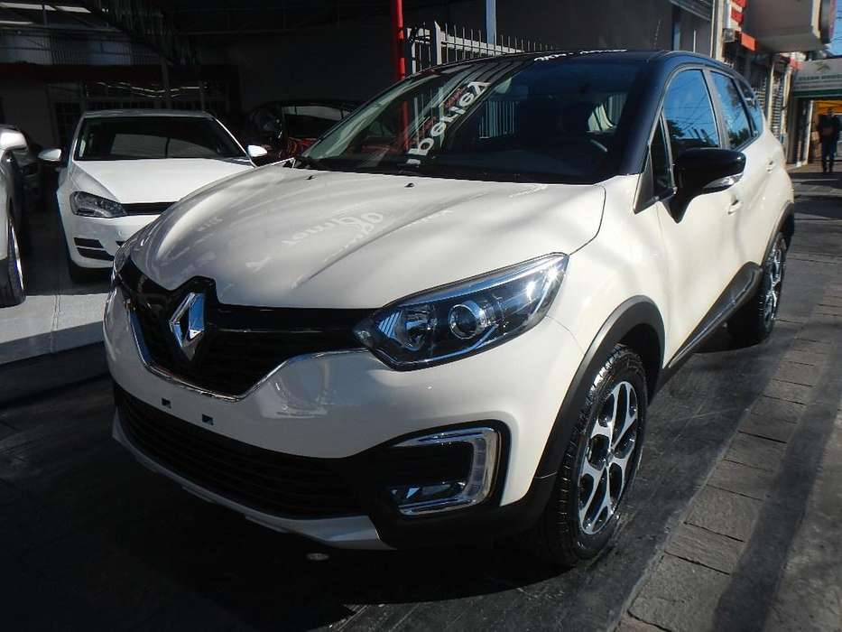Renault Captur 2019 - 0 km