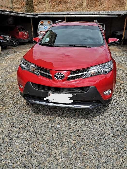 Toyota RAV4 2014 - 41000 km