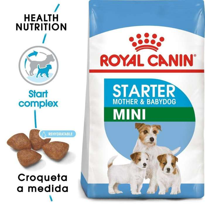 Royal Canin Mini Puppy, Starter , Adult, Pro He, Pro Junior, Kitten