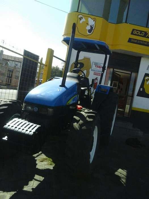 Vendo Un Tractor Tl95
