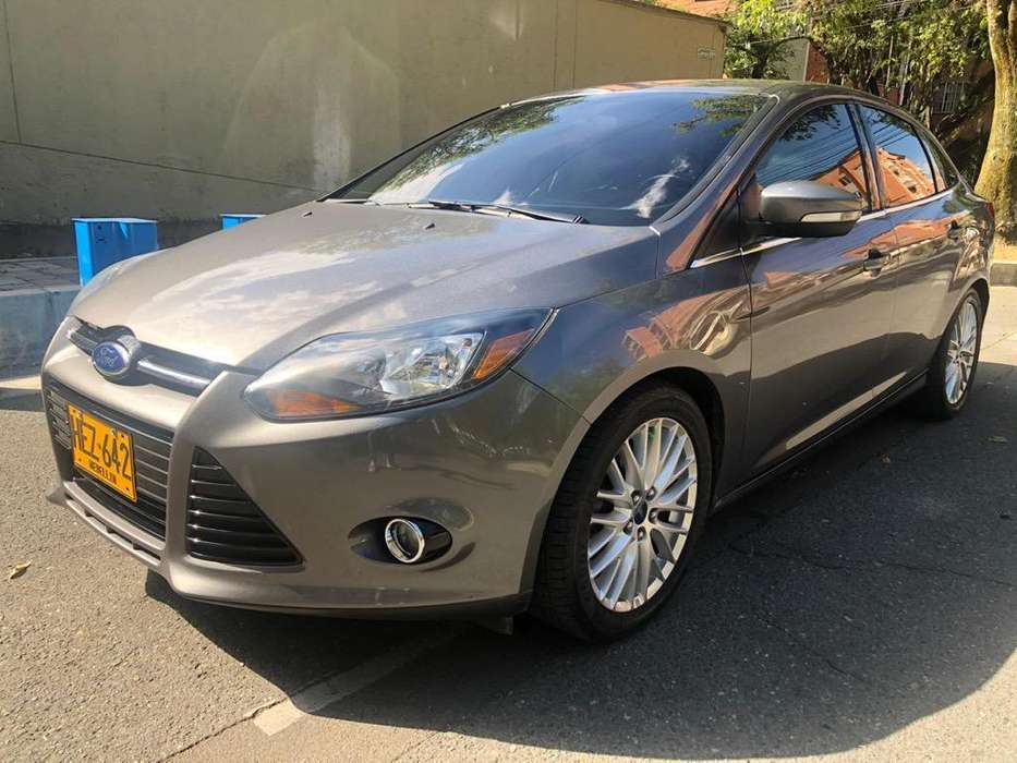 <strong>ford</strong> Focus 2013 - 76012 km