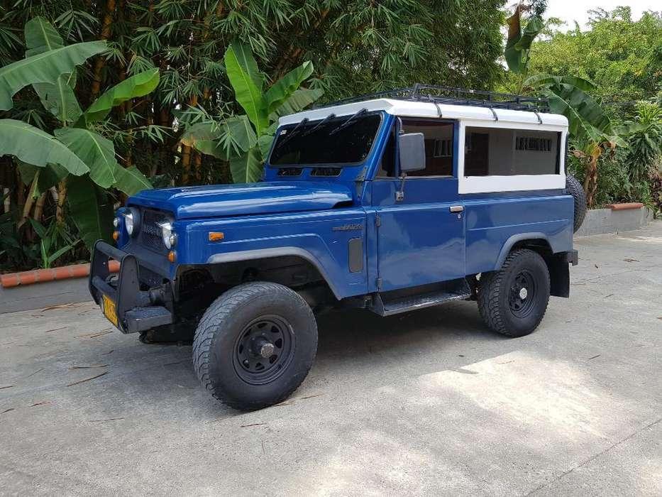 Nissan Patrol  1968 - 100000 km