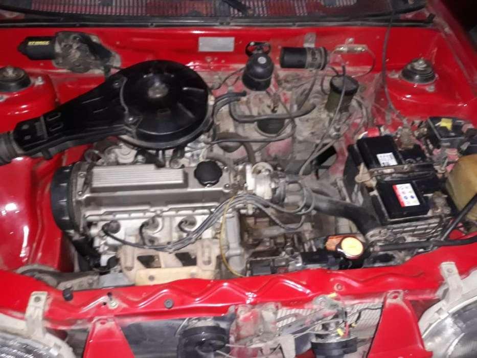 Suzuki Forsa 2 1995 - 0 km
