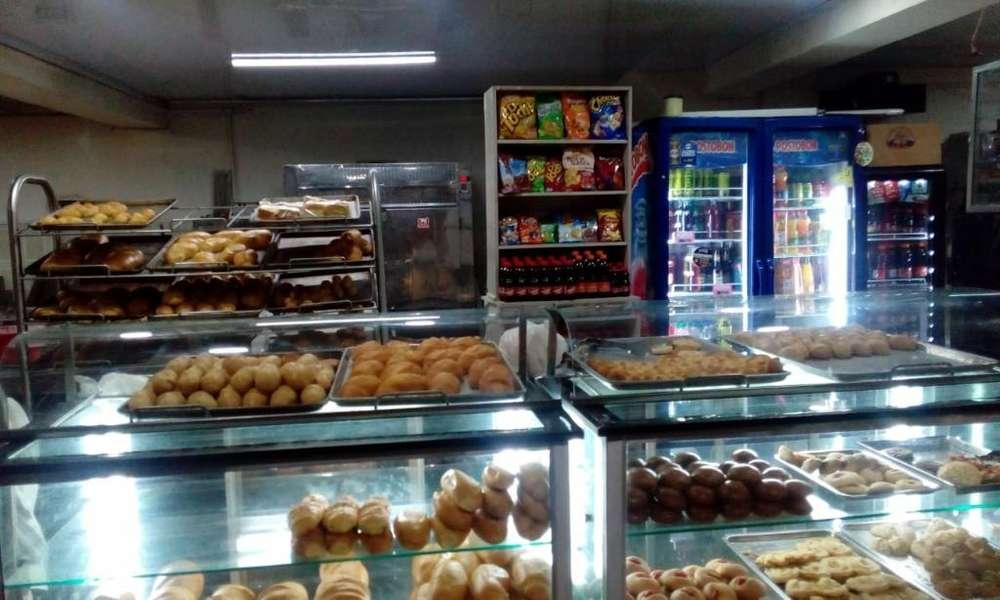 <strong>panaderia</strong> en Buen Punto Tel.3157540625