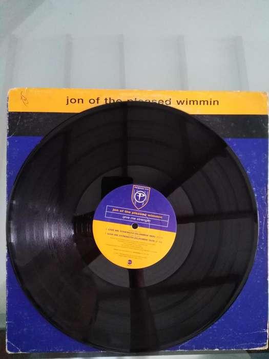 Lp Vinilos Discos, MIX DJ EXTENDE Printed Usa 80 Originales De Epoca