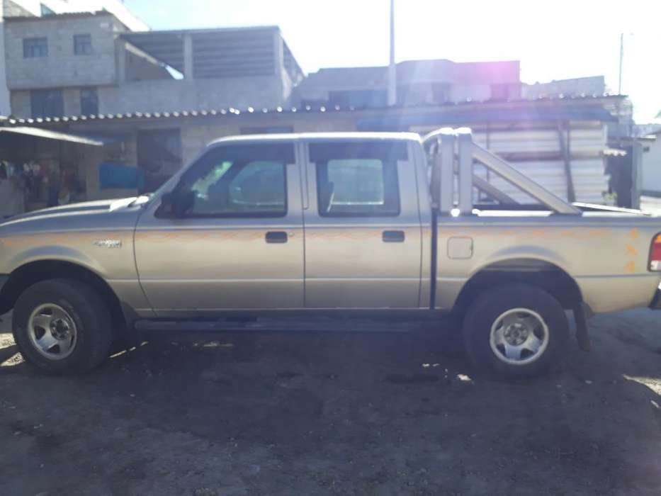 Ford Otro 2004 - 120900 km