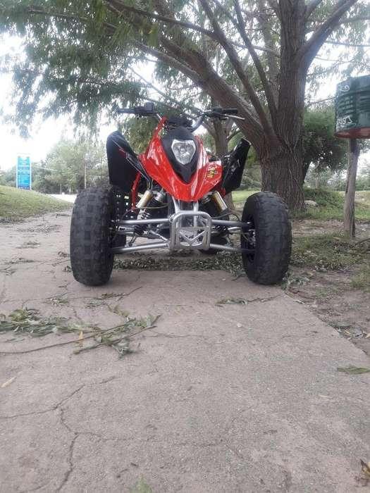 Volcano 250cc
