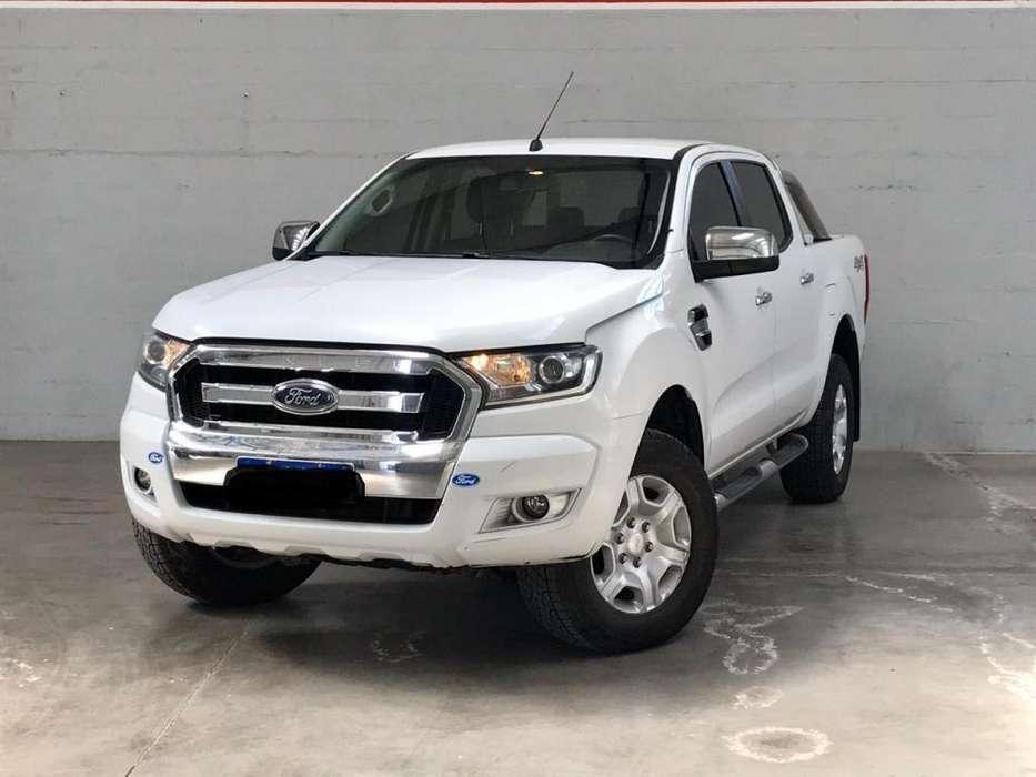 Ford Ranger 2011 - 41000 km
