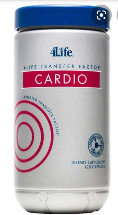 Cardio 4life