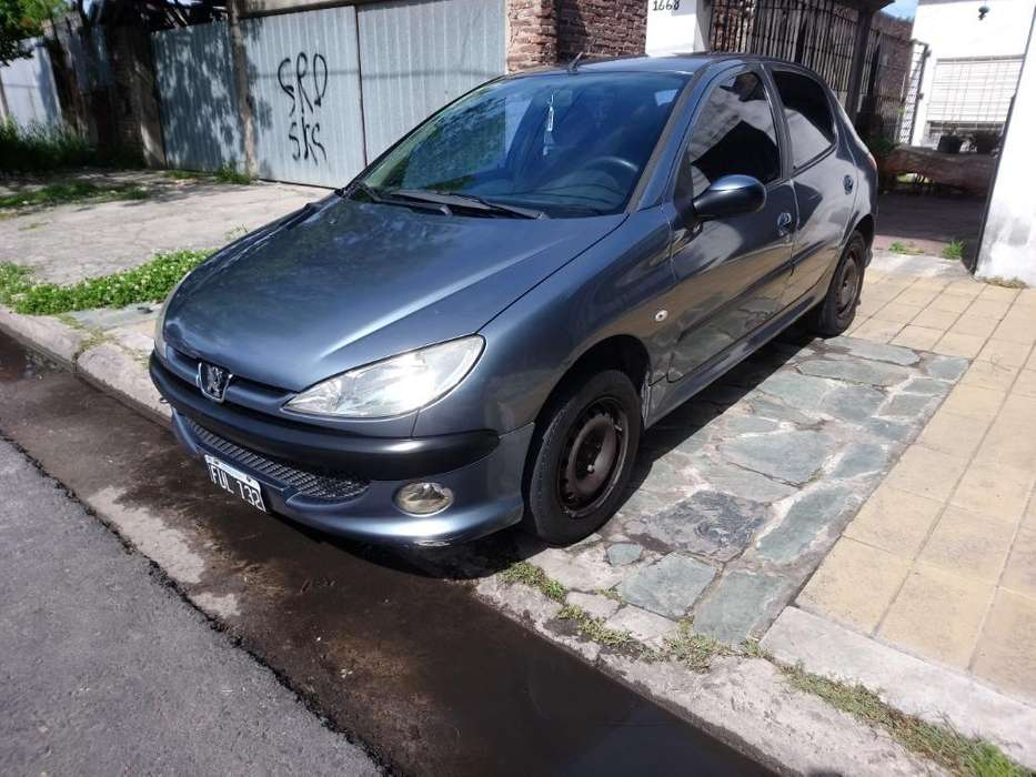 Peugeot 206 2006 - 133000 km