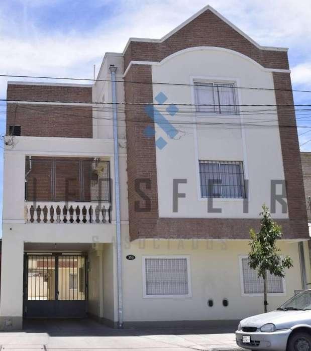 Venta - Departamento de 1 dormitorio con parrilla y cochera - B Huiliches - Neuquen