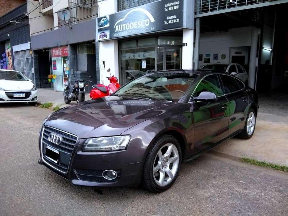 Audi A5 2011 - 106000 km