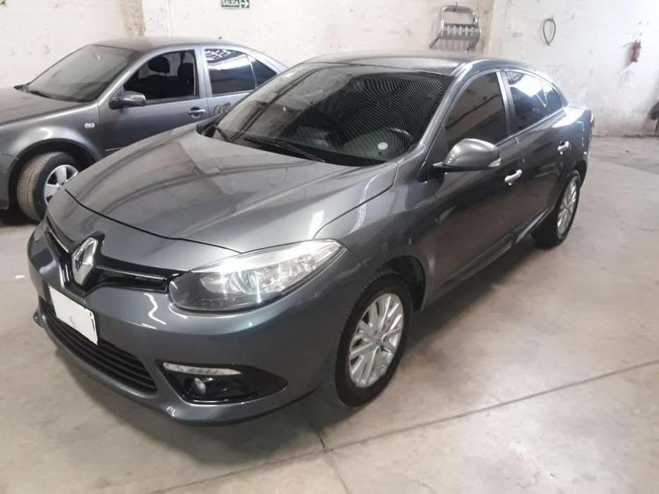 <strong>renault</strong> Fluence 2015 - 35000 km